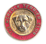 Old NTC GB Badge